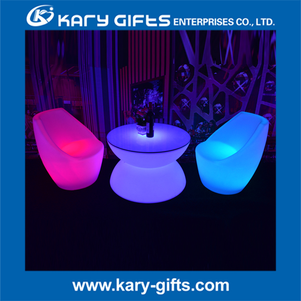 Cheap Garden Furniture Illuminated Plastic Garden Table Chairs Sale KFT 8050. Garden Furniture Illuminated Plastic Garden Table Chairs Sale KFT 8050