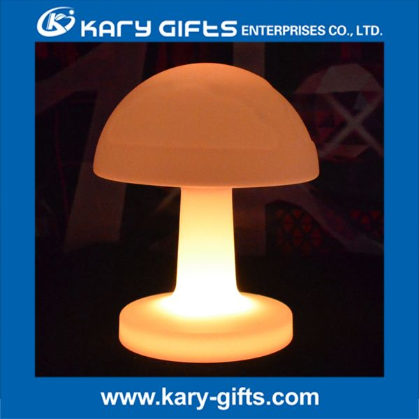 Rechargeable led table lamps battery powered kb 2125t aloadofball Gallery