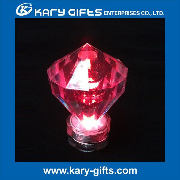 submersible bright diamond shape submersible led light KA1204