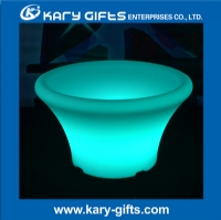 CE Remote Control Led Ice Bucket Party Cooler