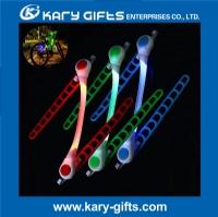 Multi-use LED Safety Light /Straps band/ LED Bicycle Safety Warning Light Straps High Visibility Multi-use Band
