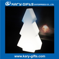 RGB Color LED Lighting Christmas Tree KB-4814