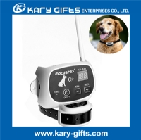 Recharge Wireless Electric Fence Shock Collars For Dogs