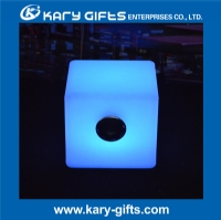 Lighting Led Bluetooth Speaker Perfect Sound Mini Bluetooth Speaker KC-3004D